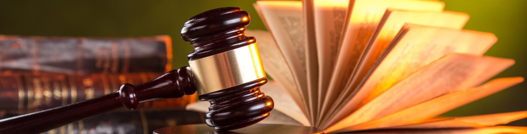 License Suspension - Baker Reck Law
